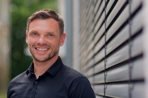 Dipl.-Ing (FH) Steffen Bucher, Architekt