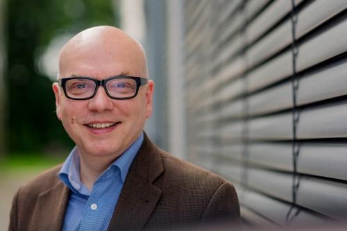 Holger Kleine, Prof. Dipl. Ing. Architekt