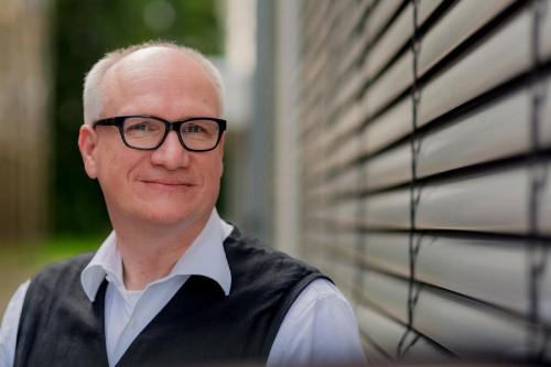 Prof. Dipl.-Ing. Ralf Kunze