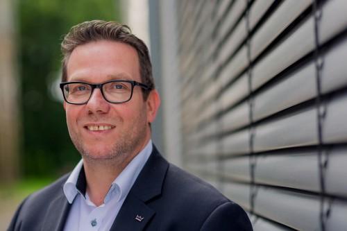 Stephan Vohwinkel, DORMA Deutschland GmbH
